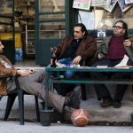 Řecké filmy Filippose Tsitose