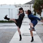 Tanec dospívání: Attenberg