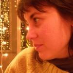 Rozhovor s Elinou Psykou