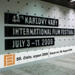 44. Filmový festival Karlovy Vary / <br />44th Karlovy Vary International Film Festival