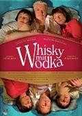 Whisky s vodkou